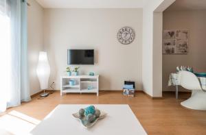Apartment Alcalá de Henares Centro, Апартаменты  Алькала-де-Энарес - big - 27