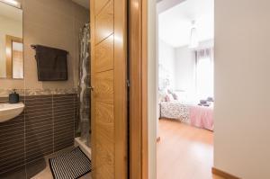 Apartment Alcalá de Henares Centro, Апартаменты  Алькала-де-Энарес - big - 24