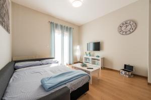 Apartment Alcalá de Henares Centro, Апартаменты  Алькала-де-Энарес - big - 14