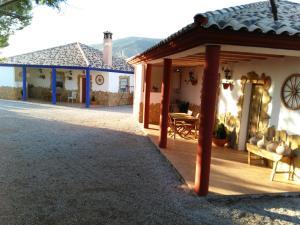 Alojamientos Rurales la Loma