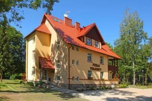 obrázek - Pensjonat Perła Polanicy