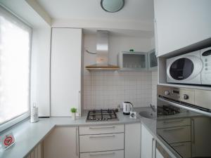 Апартаменты PaulMarie на Кирова - фото 8