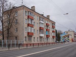 Апартаменты PaulMarie на Кирова - фото 10