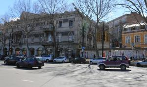 Apartment Rustaveli 46