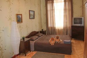 Piter Apartment Yuriya Gagarina 27