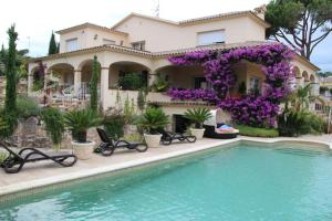 Bed & Breakfast «Natalia», Lloret de Mar