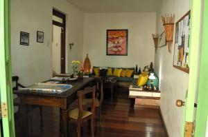 Pousada do Baluarte, Bed and Breakfasts  Salvador - big - 72