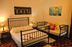 Pousada do Baluarte, Bed and Breakfasts  Salvador - big - 37
