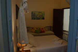 Pousada do Baluarte, Bed and Breakfasts  Salvador - big - 43