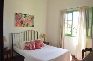 Pousada do Baluarte, Bed and Breakfasts  Salvador - big - 44
