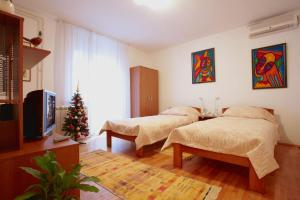(Downtown Belgrade Apartments - KALEMEGDAN)