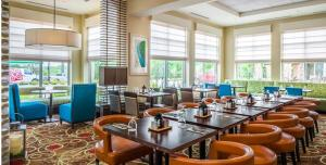 Hilton Garden Inn Bettendorf- Quad Cities