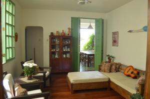 Pousada do Baluarte, Bed and Breakfasts  Salvador - big - 74