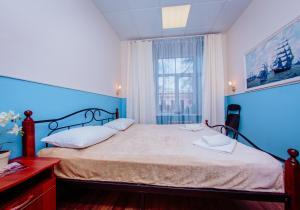 Санкт-Петербург - Bereg Hostel