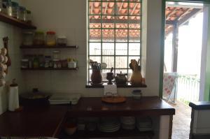 Pousada do Baluarte, Bed and Breakfasts  Salvador - big - 65