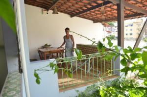 Pousada do Baluarte, Bed and Breakfasts  Salvador - big - 62