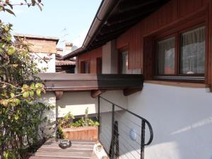Appartamenti Antica Dro, Апартаменты  Dro - big - 16
