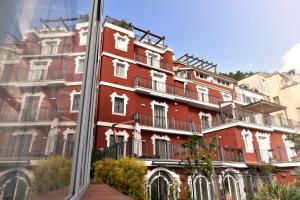 Suite Aphrodite - Exclusive Flat, Appartamenti  Salerno - big - 16
