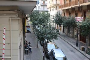 Tuttoincentro, Bed & Breakfast  Salerno - big - 55