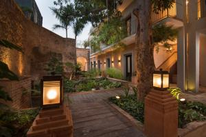 Санто-Доминго - Luca Hotel