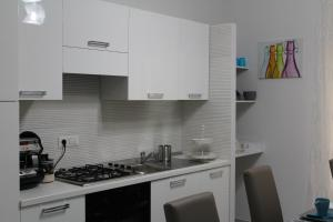 Tuttoincentro, Bed & Breakfast  Salerno - big - 68
