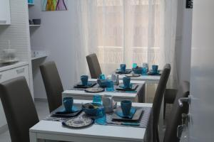 Tuttoincentro, Bed & Breakfast  Salerno - big - 69