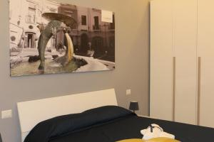 Tuttoincentro, Bed & Breakfast  Salerno - big - 25