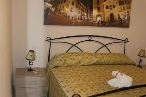 Tuttoincentro, Bed & Breakfast  Salerno - big - 22