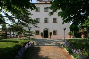 obrázek - Villa Bianca Hotel