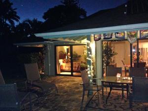Kauai Vacation Home, Prázdninové domy  Princeville - big - 13