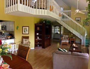 Kauai Vacation Home, Prázdninové domy  Princeville - big - 14