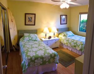 Kauai Vacation Home, Prázdninové domy  Princeville - big - 15