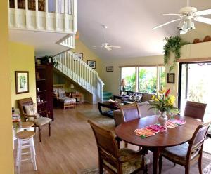 Kauai Vacation Home, Prázdninové domy  Princeville - big - 17