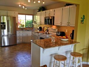 Kauai Vacation Home, Prázdninové domy  Princeville - big - 18