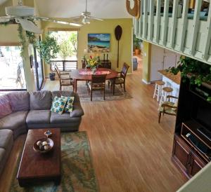 Kauai Vacation Home, Prázdninové domy  Princeville - big - 20