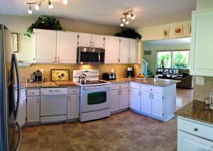 Kauai Vacation Home, Prázdninové domy  Princeville - big - 21
