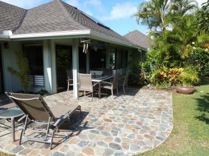 Kauai Vacation Home, Prázdninové domy  Princeville - big - 26