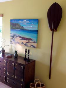 Kauai Vacation Home, Prázdninové domy  Princeville - big - 32