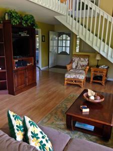 Kauai Vacation Home, Prázdninové domy  Princeville - big - 33