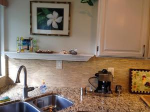 Kauai Vacation Home, Prázdninové domy  Princeville - big - 38