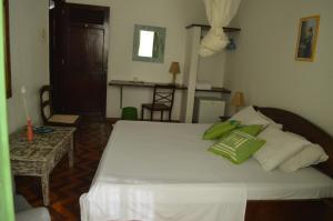 Pousada do Baluarte, Bed and Breakfasts  Salvador - big - 49