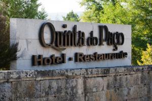 Quinta do Paço Hotel, Hotely  Vila Real - big - 55
