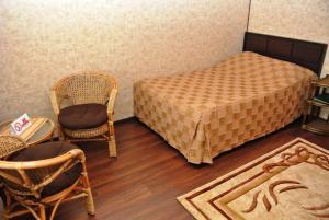 Гостиничный комплекс Меркурий - фото 18