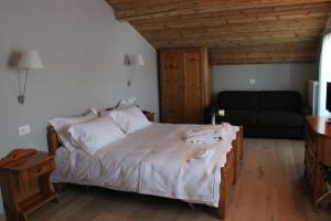 Albergo Rutzer, Hotels  Asiago - big - 22