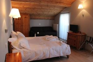 Albergo Rutzer, Hotels  Asiago - big - 21