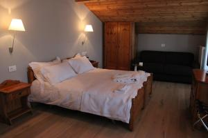 Albergo Rutzer, Hotely  Asiago - big - 20