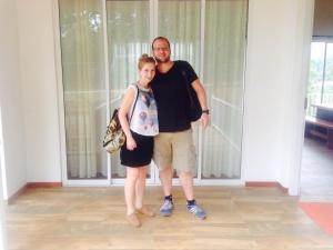 Bee View Home Stay, Alloggi in famiglia  Kandy - big - 24