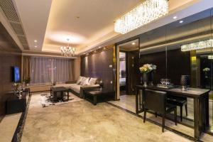 Huishengtang International Apartment