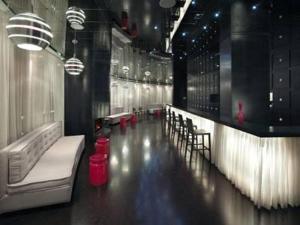 JJ Furnished Apartments Downtown Toronto: Entertainment District Element, Apartmány  Toronto - big - 2