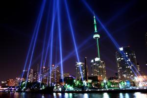JJ Furnished Apartments Downtown Toronto: Entertainment District Element, Apartmány  Toronto - big - 17